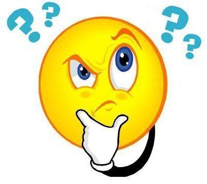 часто задаваемые вопросы в сети и ответы на них